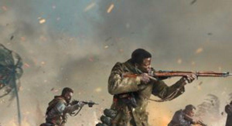 Call of Duty: Vanguard é anunciado com trailer teaser