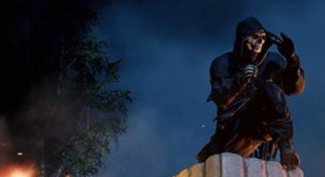 Call of Duty Warzone começa evento de Halloween esta semana