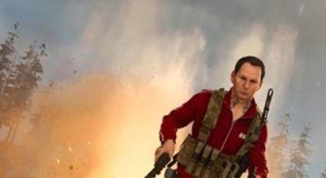 Call of Duty Warzone ganha modo solo
