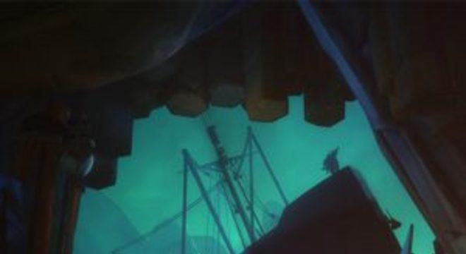 """Call of the Sea é uma aventura """"lovecraftiana"""" para Xbox Series X"""