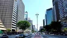 Cidade de São Paulo tem dia mais quente do ano com 35,7ºC