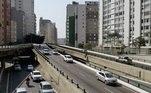 A chuva só volta a aparecer com mais intensidade por volta de 25 de setembro. Antes, a massa de ar quente e seco atuará sobre o estado, causando também baixíssimos índices de umidade relativa de ar, segundo o CGE (Centro de Gerenciamento de Emergências Climáticas), da prefeitura de São Paulo