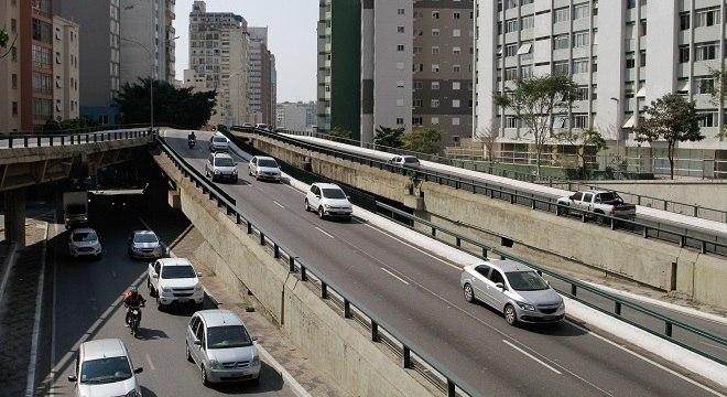 Calor forte deve piorar qualidade do ar e diminuir umidade na capital