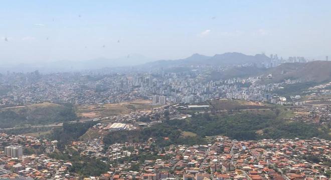 Eleição em Belo Horizonte pode terminar já no primeiro turno