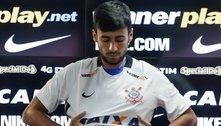 Empate com Palmeiras estimula desmanche no Corinthians