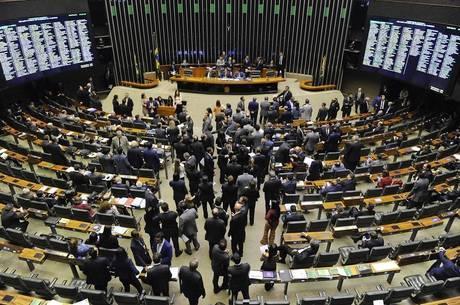 Congressistas se aposentam com até R$ 33 mil