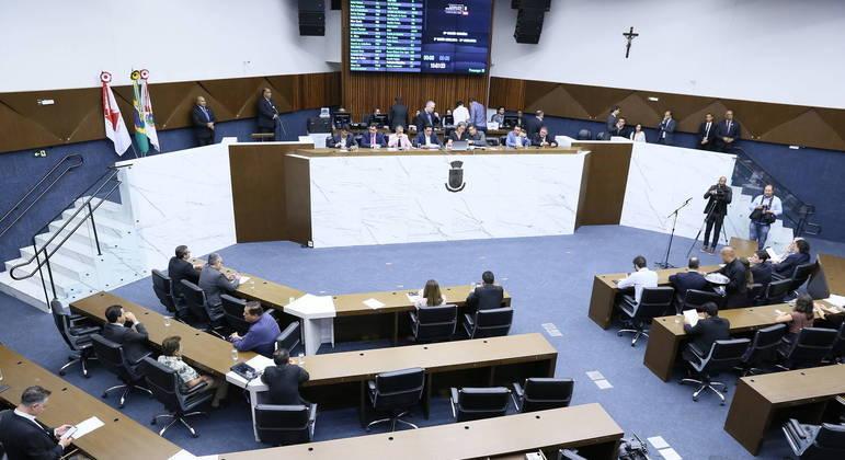 Câmara de Belo Horizonte investiga irregularidades na BHTrans