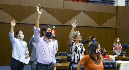 Projeto de lei recebeu apoio de 30 vereadores