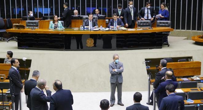 Câmara aprova decreto de calamidade pública por causa do coronavírus
