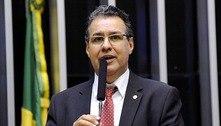 Líder da bancada da bala desiste de candidatura e vai apoiar Lira