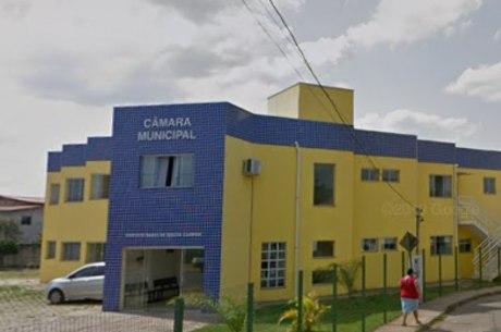Suspeito é vereador de Mário Campos (MG)