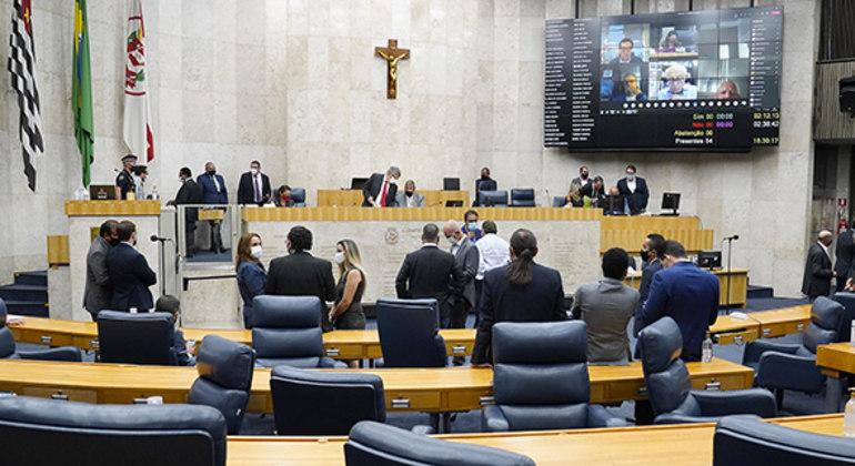 Empréstimo de R$ 2,5 bi divide Câmara de Vereadores de SP e atrasa votação de PPI