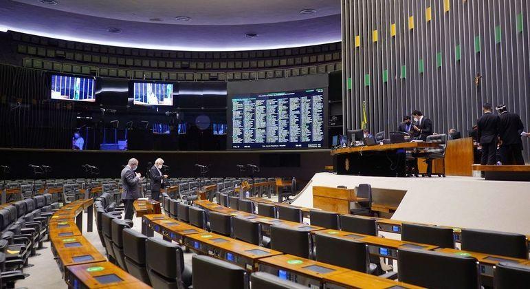 Projeto aprovado pela Cãmara já havia tramitado no Senado e, portanto, segue agora para sanção presidencial