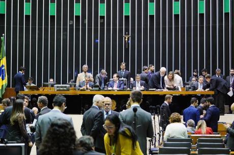 Parlamentares descartam inclusão dos Estados no texto