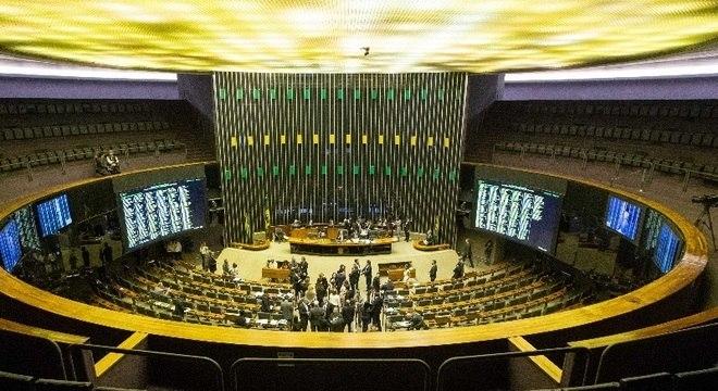 PT e PSL são as maiores bancadas da nova Câmara dos Deputados