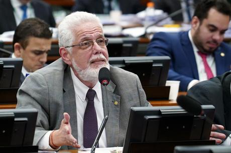 O deputado Jorge Solla (PT-BA)