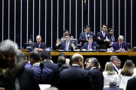 Votação foi possível após acordo entre os parlamentares
