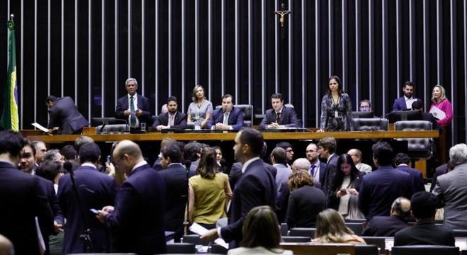 Texto foi aprovado pela Câmara dos Deputados