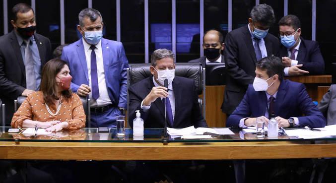Caso é 1ª prova de fogo de Lira como presidente da Câmara