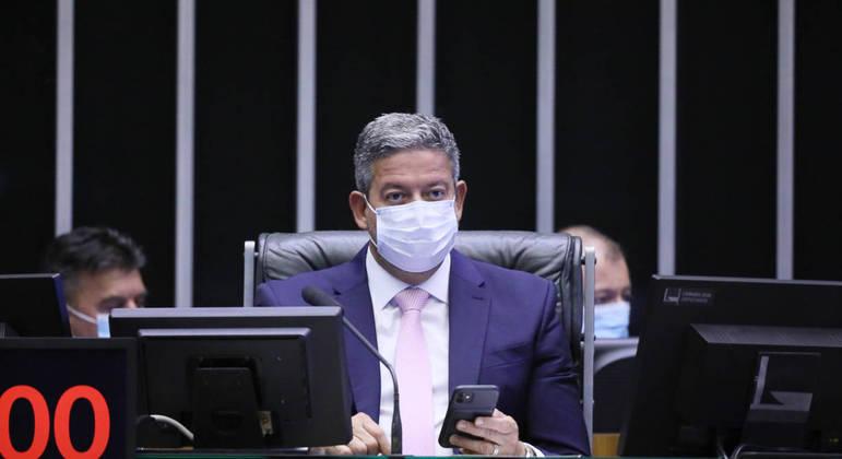 Lira: governo vai mandar para esta Casa um PL com urgência constitucional tratando do assunto