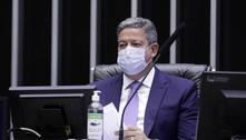 'Caminho correto é projeto de lei', diz Lira sobre MP das fake news