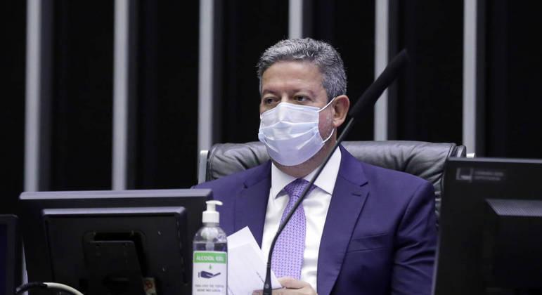 Arthur Lira - Presidente da Câmara dos Deputados