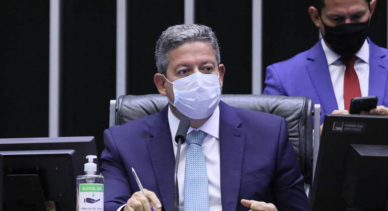 """""""Os governadores têm que se sensibilizar"""", diz Lira"""