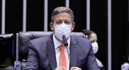 Presidente da Câmara, Arthur Lira (PP - AL)