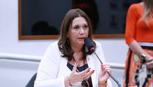 Vice da Câmara critica Bia Kicis por apoiar motim de polícia na Bahia