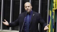 PGR vai apresentar denúncia contra deputado bolsonarista