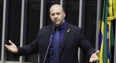Deputado Daniel Silveira (PSL - RJ)