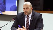 STF marca audiência de custódia de deputado Daniel Silveira (PSL)