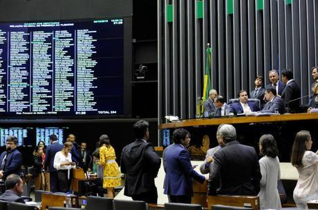 Projeto pode ser votado nesta quarta na Câmara