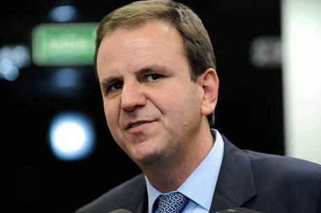 Prefeito eleito do Rio anuncia novos secretarios
