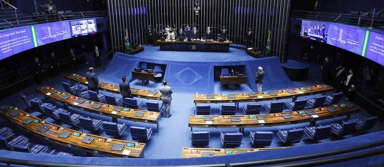 Os deputados vão decidir se mantém as mudanças propostas pelos senadores