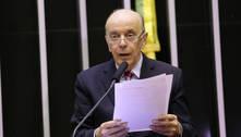 José Serra tem alta médica após ser diagnosticado com covid-19