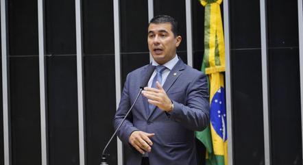 Na imagem, deputado Luis Miranda (DEM-DF)