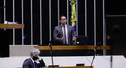LDO separou de vez Bolsonaro e Marcelo Ramos