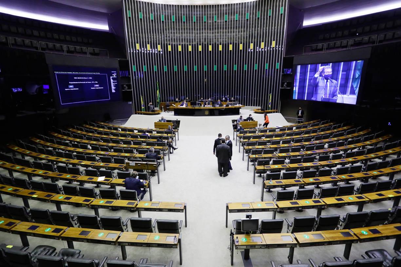 Câmara aprova prorrogação de auxílio ao setor cultural