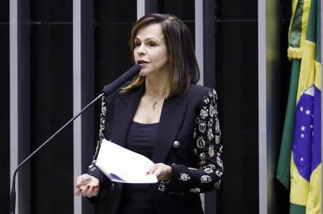 Relatora do Fundeb, deputada professora Dorinha