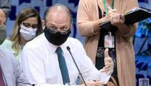 Citado em escândalo, Barros pede ao STF para depor logo à CPI