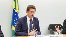 Audiência com ministro Ricardo Salles vira palco de agressões