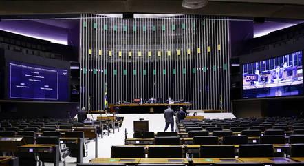 Suplentes assumem hoje mandato na Câmara