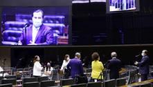 Deputados defendem volta presencial de votações na Câmara