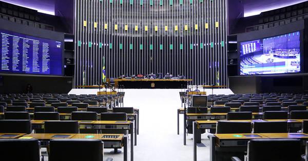 Câmara pode liberar funcionamento do Conselho de Ética na quarta-feira -  Notícias - R7 Brasil