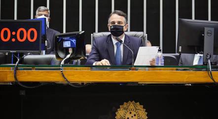 """""""Impacto orçamentário não é proibitivo"""", diz Pacheco"""