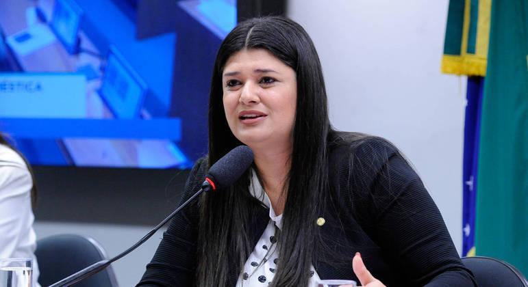 Deputada Rose Modesto (DEM-MS), autora do projeto de lei: altos índices de violência contra a mulher justificam mudança