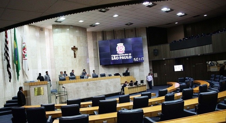 Vereadores aprovam entrada de SP em consórcio e verba para compra de vacinas