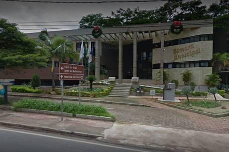Diretor da Câmara Municipal também foi denunciado