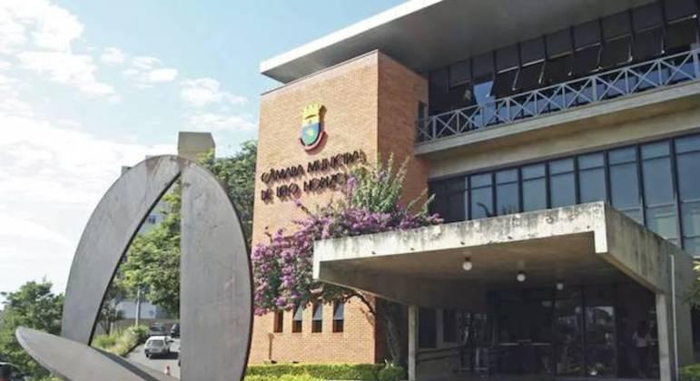 Câmara Municipal Belo Horizonte, vereadores BH